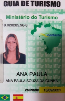 Private Guide in Rio