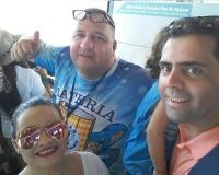 Meus queridos amigos - Venha para o Rio