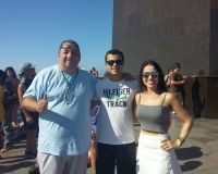 Dr Vitor e Theresa - Venha para o Rio