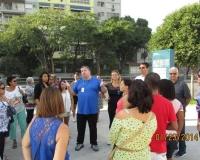 Falando no Maracana - Venha para o Rio