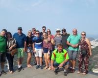 Maicon e Grupo de Joinville