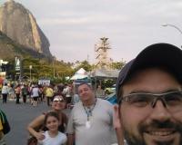 Fabio e Familia