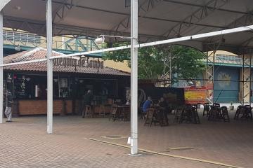 Visita a Cidade do Samba
