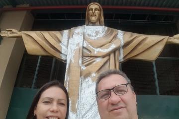 Tour na Cidade do Samba