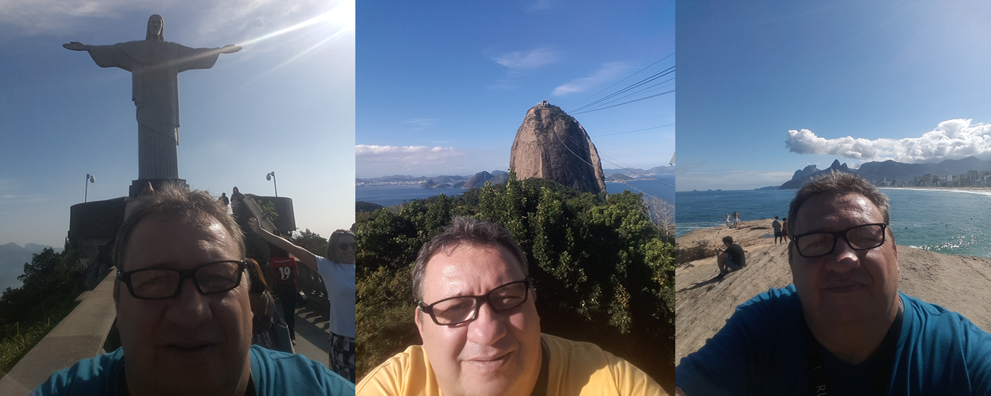 As maravilhas do Rio